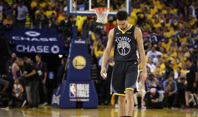 Este martes comienza la temporada de la NBA / Foto: Cortesía