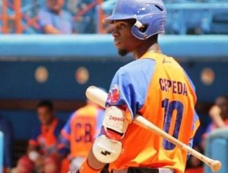 El jugador ha sido sancionado con la exclusión de la 59 Serie de béisbol/Foto Cortesía
