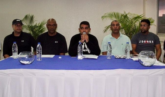 Spartans apuesta por el baloncesto en el país / Foto: Cortesía