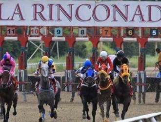 Carreras de este sábado en La Rinconada / Foto: Cortesía