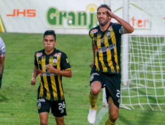 Táchira llega a 33 puntos / Foto: Cortesía