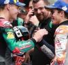 Márquez ve al francés y a su compatriota como sus rivales/ Foto Cortesía