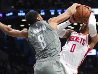 Los Nets se encuentran en el puesto 11 de la tabla/Foto: AP