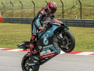 La carrera se correrá en el circuito de Sepang l Foto: Cortesía