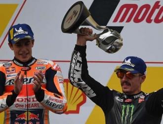 La carrera se disputó en el circuito de Sepang l Foto: Cortesía