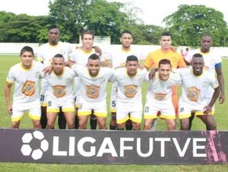 El conjunto de Guanare sorprendió en el Clausura || Foto: Llaneros EF