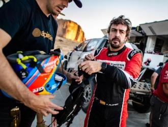 Este evento sirve de preparación para el Dakar 2020/ Foto marca.com