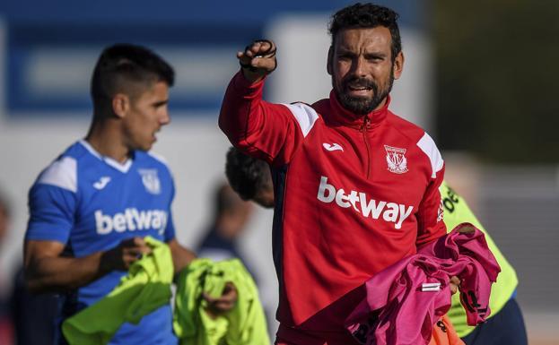 Aguirre fue anunciado el lunes como técnico / Foto: Cortesía