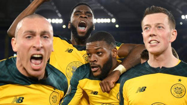 Celtic clasificó a la siguiente ronda / Foto: Cortesía