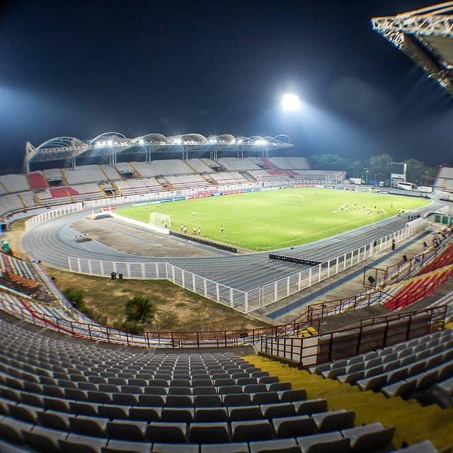 Llaneros jugará la liguilla en Barinas - Meridiano