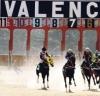 Resultados de las carreras del viernes / Foto: Cortesía