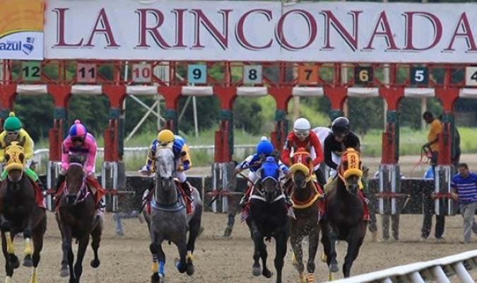 Las carreras serán transmitidas por TLT/ Foto Cortesía