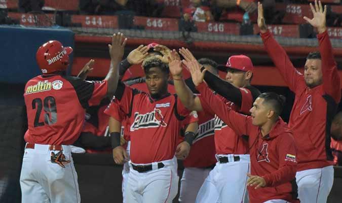 Cardenales jugará este domingo ante los Tigres/ Foto: Cortesía