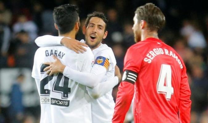 El Madrid y el Barça podrían verse la caras en la final / Foto: Cortesía (@rfef)