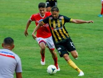 Los 'aurinegros' derrotaron a Puerto Cabello en la última fecha l Foto: Cortesía