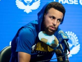Curry volverá a ser intervenido en las próximas semanas/ Foto AP