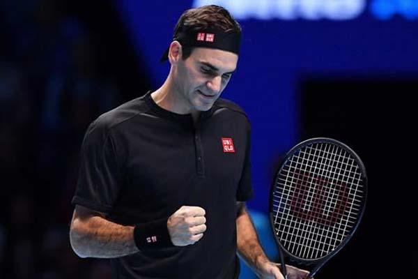 El suizo se afianzó en el tercer puesto del ranking ATP l Foto: Cortesía