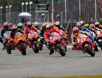 El país europeo tendrá un Gran Premio de 2022 hasta 2026/ Foto Cortesía