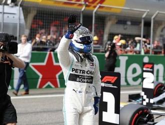 El piloto esta en su tercera temporada con el equipo l Foto: Cortesía