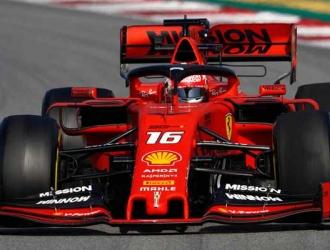 Vettel cronometró la vuelta más rápida/ Foto: Cortesía