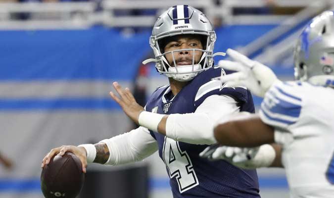 El jugador brilló ante Lions / Foto: AP