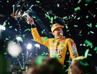 El experimentado piloto había logrado el campeonato en 2015 / Foto: Cortesía