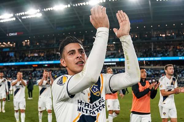Pavón sigue perteneciendo a Boca Juniors / Foto: Cortesía