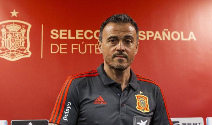 El entrenador regresa al combinado nacional / Foto: Cortesía