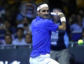 El tenista se ubica en el tercer lugar del ránking ATP l Foto: Cortesía
