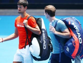 Murray buscará la triple corona olímpica l Foto: Cortesía