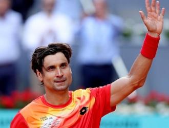 Ferrer fue distinguido por la organización del torneo / Foto: Cortesía