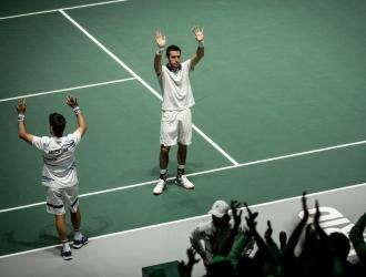 Argentina avanzó a cuartos de final del torneo / Foto: Cortesía