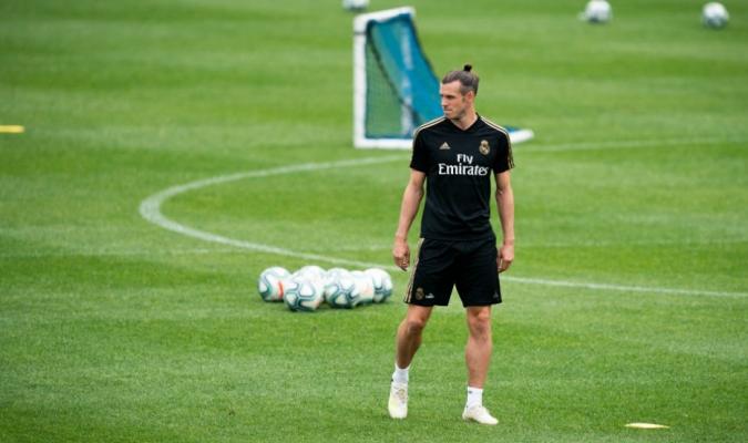 Bale volvió tras clasificar con Gales a la Eurocopa / Foto: Cortesía