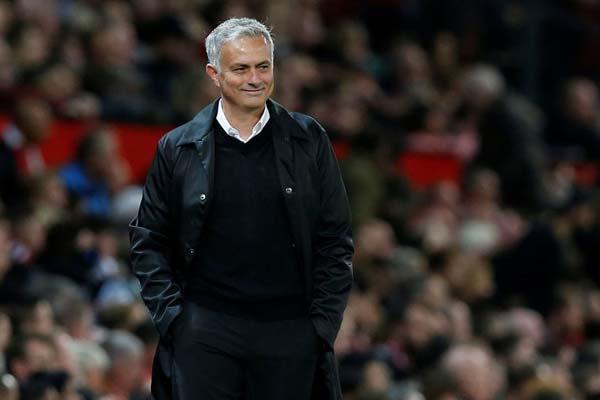 El inglés ha dirigido en Inglaterra al Chelsea y Manchester United l Foto: Cortesía