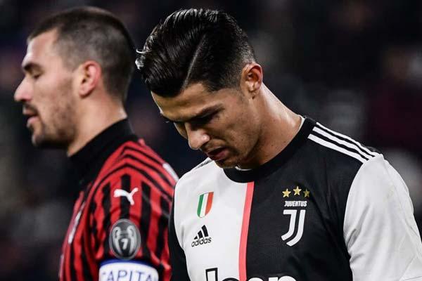 El futbolista se recupera para la jornada de Liga de Campeones l Foto: Cortesía