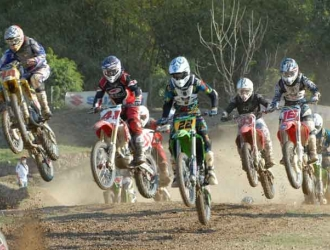 La competencia se desarrollará en el Crossodromo de Paracotos l Foto: Cortesía