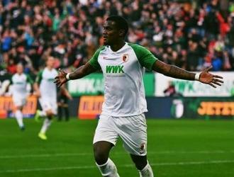 Es el primer gol de la temporada para el criollo / Foto: Cortesía