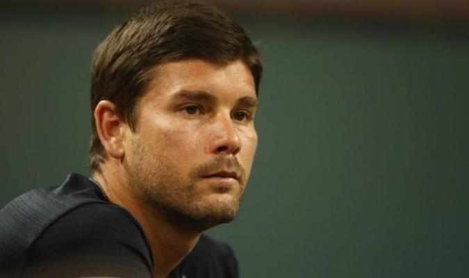 Vallverdu ha formado equipo con grandes tenistas / Foto: AP