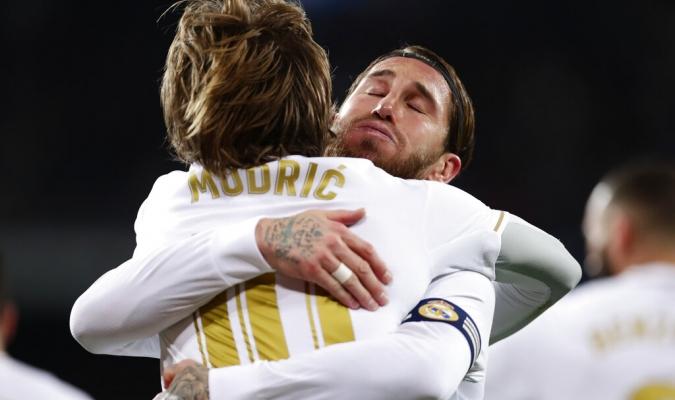 El Madrid avanzó a la siguiente ronda / Foto: AP