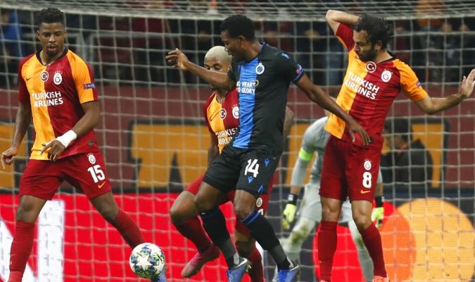 Brujas dependerá de sí mismo para clasificar a la Europa League / Foto: AP