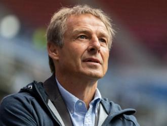 El entrenador vuelve a Alemania / Foto: Cortesía