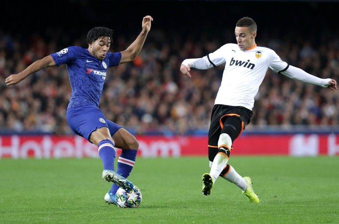 Chelsea cerraá ante Lille y Valencia ante Ajax / Foto: Cortesía