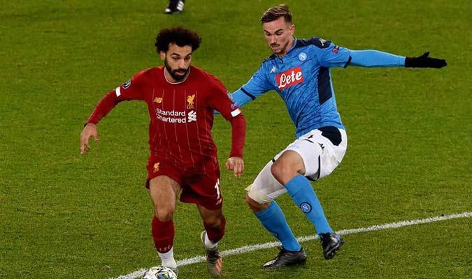 Liverpool es líder de grupo / Foto: Cortesía