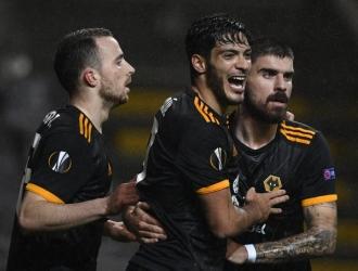 Jiménez lleva siete goles en ocho partidos / Foto: Cortesía