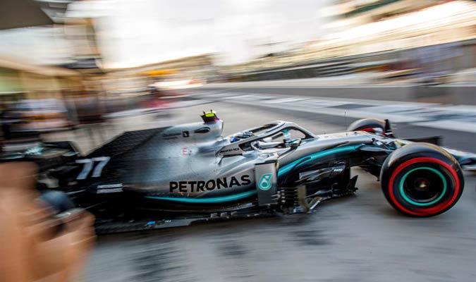 El finlandés fue el más veloz / Foto: Cortesía