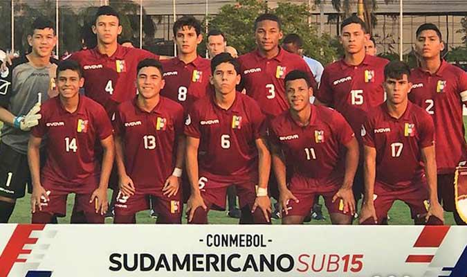 Venezuela está en el cuarto puesto / Foto: Cortesía