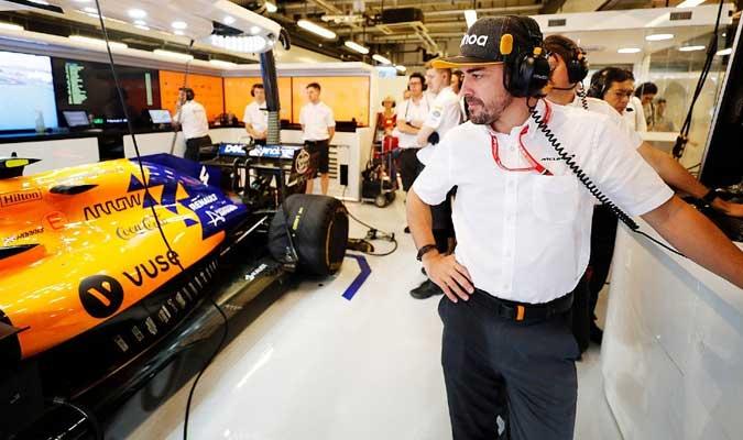 El inglés conquistó su sexto título de Fórmula 1 l Foto: Cortesía