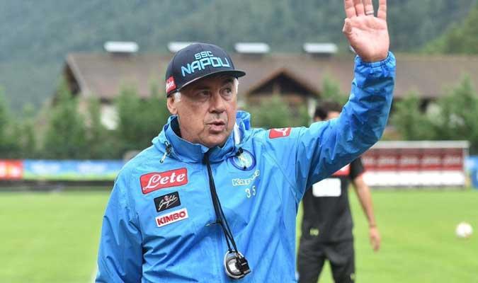 El equipo preparará el duelo contra el Udinese l Foto: Cortesía