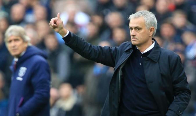 Mourinho volverá a Old Trafford este miércoles / Foto: Cortesía