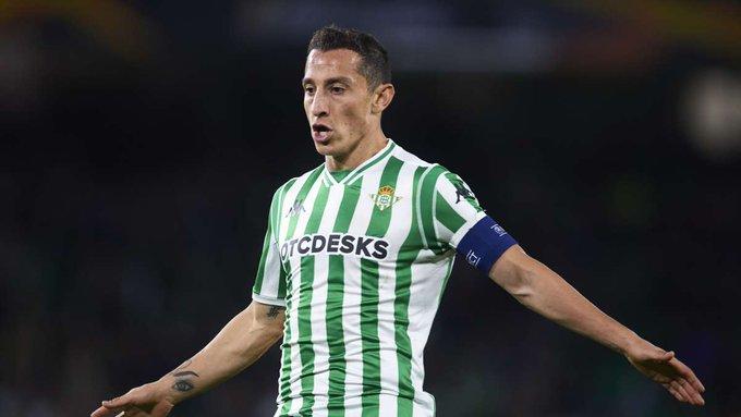El mexicano jugó en España con La Coruña y Valencia / Foto: Cortesía